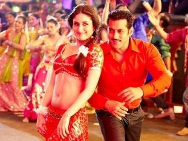 After 'Fevicol', Kareena Kapoor Khan to perform a special number in Dabangg 3, confirms producer Arbaaz Khan