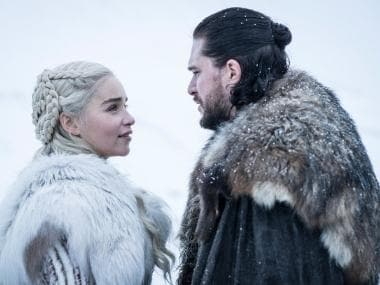 Game of Thrones season 8: Run time of each episode in fantasy series revealed by HBO