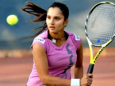 Tennis star Sania Mirza's sports biopic greenlit, to be produced by Ronnie Screwvala's RSVP