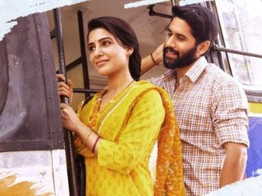 Majili: Teaser of Naga Chaitanya, Samantha Akkineni's film to be unveiled on Valentine's Day