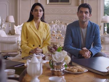 Amazon's Made in Heaven trailer: Reema Kagti-Zoya Akhtar's series scrutinises the fragility of happily-ever-afters