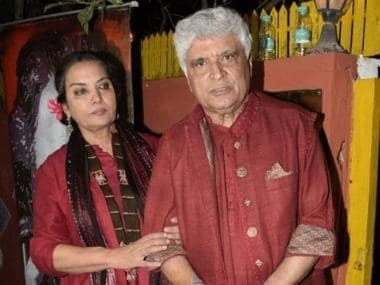 Pulwama terror attack: Arts council of Pakistan criticises Shabana Azmi, Javed Akhtar's withdrawal from Karachi event