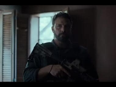 Triple Frontier second trailer sees Ben Affleck pump up his team for a robbery mission