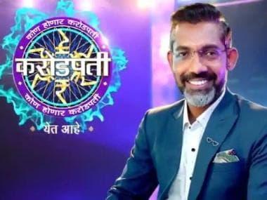 Nagraj Manjule, director of critically-acclaimed Sairat, to host Kaun Banega Crorepati's Marathi version