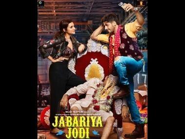 Jabariya Jodi: Sidharth Malhotra-Parineeti Chopra's romantic comedy to now release on 12 July
