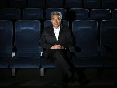 Warner Bros chief Kevin Tsujihara steps down following casting couch allegations by British actress