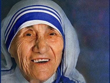 Mother Teresa's life to be made into Hindi language biopic; film will feature popular faces from India and Hollywood