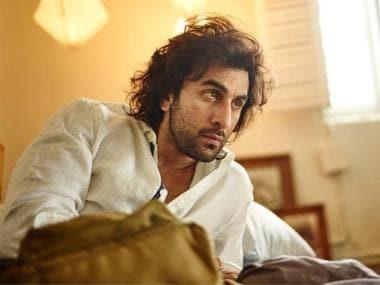 Brahmastra: Ayan Mukerji shares Ranbir Kapoor's early look test as a rugged, long-haired Rumi