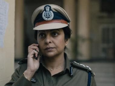 Delhi Crime trailer: Shafali Shah-led drama series revisits the Delhi 2012 gangrape case