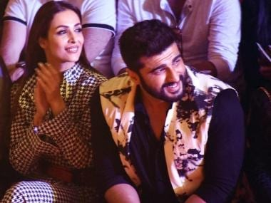 Malaika Arora wishes 'crazy' and 'insanely funny' Arjun Kapoor on his 34th birthday