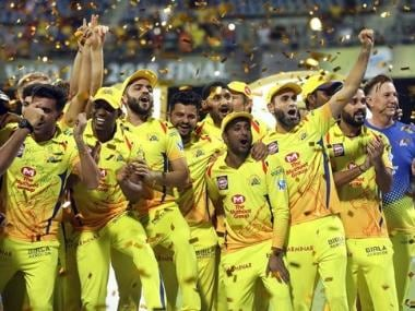Hotstar docu-series Roar of the Lion charts Chennai Super Kings' IPL comeback after two years