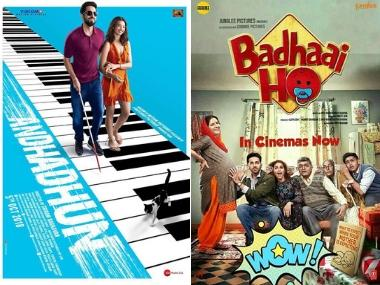 Critics Choice Film Awards nominations announced: Andhadhun, Raazi, Badhaai Ho earn maximum nods