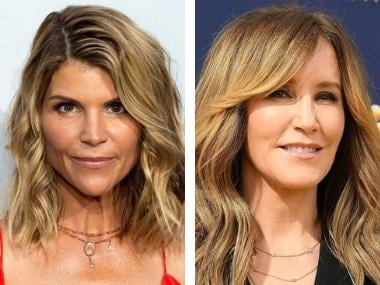 Felicity Huffman, Lori Loughlin among Hollywood actors charged in $25 million US college scam