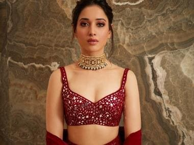 Tamannaah on working with Sajid Khan on Himmatwala, Humshakals: 'Never treated me in any bad way'
