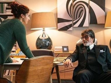 Badla box office collection: Amitabh Bachchan, Taapsee Pannu's thriller rakes in 87.07 cr in six weeks