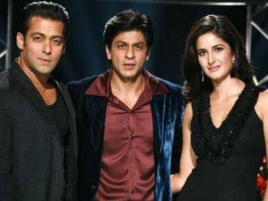 Twitter criticises selection of Salman Khan, Katrina Kaif for promotion of Urdu: Direct assault to the language