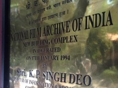 National Film Archive of India director Prakash Magdum defends loss of Doordarshan footage, and other controversies