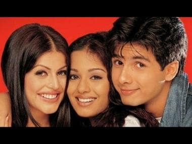 Ishq Vishk: Shahid Kapoor, Amrita Rao's 2003 romantic comedy to get a sequel, confirms producer Ramesh Taurani