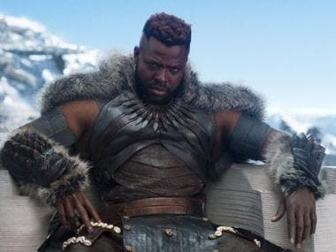 Black Panther star Winston Duke reveals he didn't know he was auditioning for the Marvel film