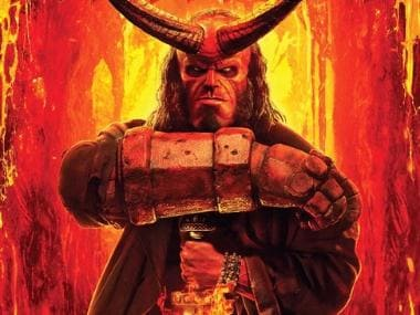 Hellboy: David Harbour's superhero film to release in India on 12 April in English, Hindi, Tamil, Telugu