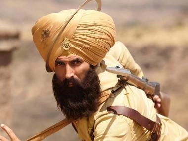 Kesari box office collection: Akshay Kumar's period war drama surpasses Rs 50 cr mark on Day 3