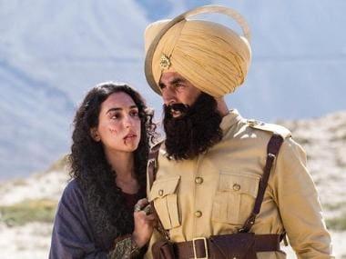 Kesari box office collection: Akshay Kumar, Parineeti Chopra's period war drama crosses Rs 75 cr in opening weekend