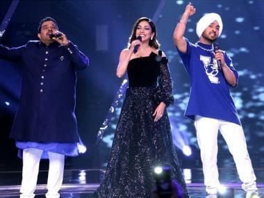 Rising Stars 3 judges Neeti Mohan, Shankar Mahadevan, Diljit Dosanjh condemned for trivialising sexual harassment