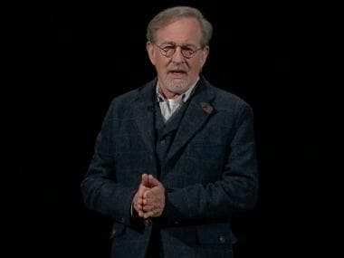 'From Netflix hater to Apple ambassador': Steven Spielberg criticised by Twitterati following deal with Apple TV+