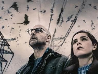 The Silence: John R Leonetti's post-apocalyptic horror-thriller is poorly written, incoherent