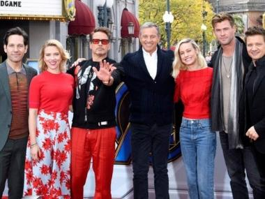 Avengers: Endgame stars assemble to donate $5 mn to children's hospitals across the globe