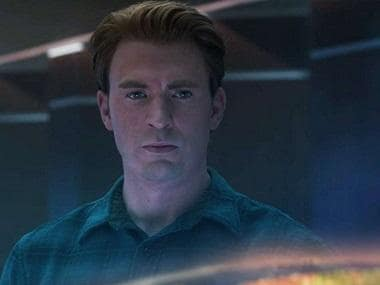 Avengers: Endgame new clip shows Captain Marvel bringing together surviving superheroes to beat Thanos