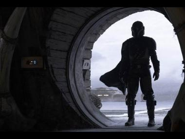 The Mandalorian: Jon Favreau unveils first footage of Disney+ series at Star Wars Celebration in Chicago