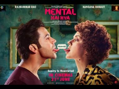 Indian Psychiatric Society demands change in Mental Hai Kya title, calls posters
