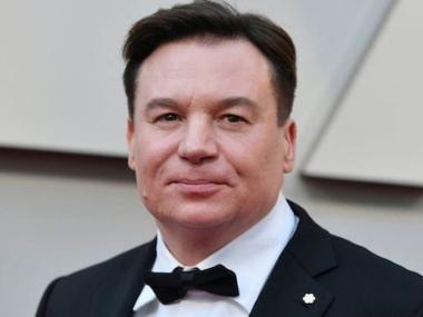 Veteran actor-comedian Mike Myers to star in, executive produce Netflix comedy series