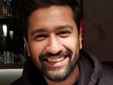 Vicky Kaushal on playing Aurangzeb in Takht, and comparisons with Ranveer Singh's Khilji in Padmaavat