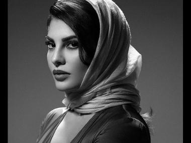 Mrs Serial Killer: Jacqueline Fernandez announces digital debut with Shirish Kunder's Netflix thriller