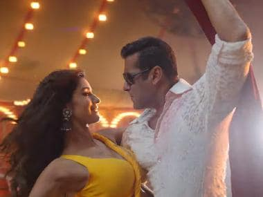 Bharat new song Slow Motion: Salman Khan, Disha Patani's number is a tribute to Russian circus