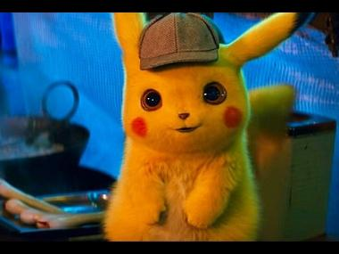 Detective Pikachu first reactions: 'Heartfelt, relentlessly charming story filled with excellent worldbuilding'