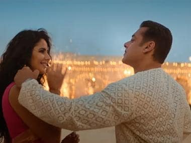 Bharat: Salman Khan, Katrina Kaif's period drama leaked online by Tamilrockers a day after theatrical release