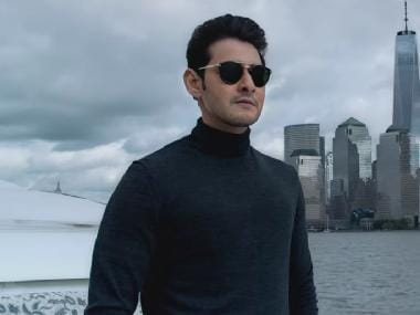 Maharshi: Mahesh Babu, Pooja Hegde-starrer leaked by TamilRockers within hours of its release