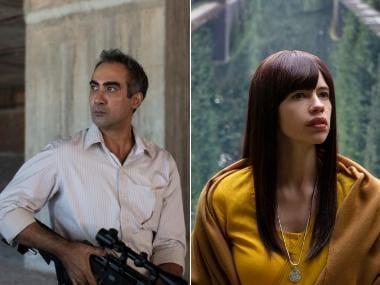 Sacred Games season 2 cast reveal: Kalki Koechlin, Ranvir Shorey join Netflix crime thriller