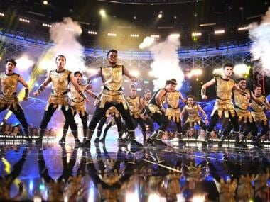 The Kings, Mumbai's hip-hop dance group, emerges as winner at NBC's reality show World of Dance