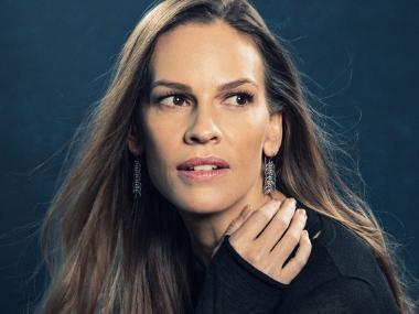 Hilary Swank to play lead in, executive produce Netflix's 10-episode sci-fi drama Away