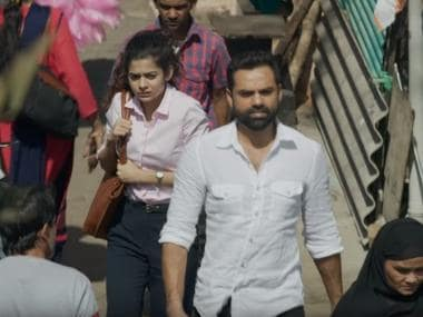 Chopsticks trailer: Mithila Palkar seeks Abhay Deol's help to find her stolen car in Netflix's first Indian Original film
