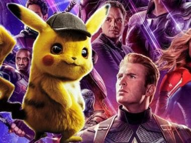 Detective Pikachu hauls $58 mn in Canada, US in opening weekend, even as Avengers: Endgame dominates market