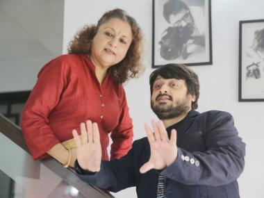 Konttho directors Nandita Roy, Shiboprosad Mukherjee on bringing to life characters that are sensitive — and flawed