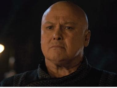 Game of Thrones actor Conleth Hill on Varys' character arc: He remained true to his word