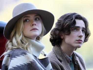 Woody Allen's A Rainy Day in New York, featuring Timothee Chalamet, to open in France on 18 September
