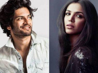 Mirzapur actors Ali Fazal, Shriya Pilgaonkar to reunite in Shashanka Ghosh's upcoming film House Arrest