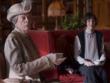 Downton Abbey trailer: Maggie Smith is sharp, witty in a charming English country narrative